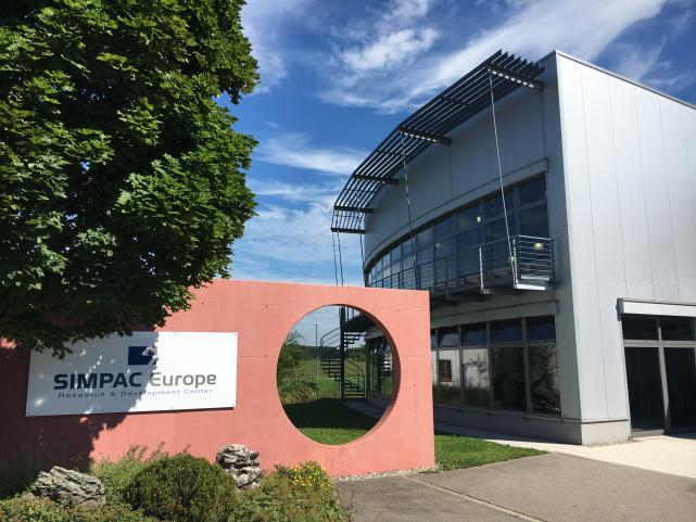 Simpac Europe GmbH, Germany