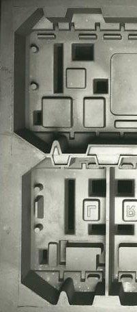 Sandguss für Aluminiumteile