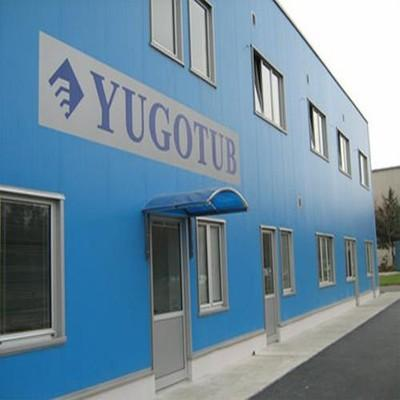 Office Yugotub – complete service for our clients is provided by our professional staff.