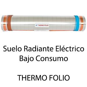 Suelo Radiante | Underfloor Heating