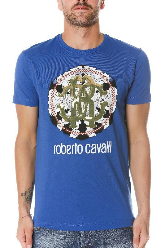 Cavalli T-shirts