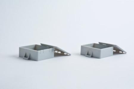 Kunststoffgehäuse