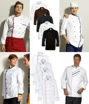 Fabrication et distribution de tout type de textile publicitaire et uniforme professionnel