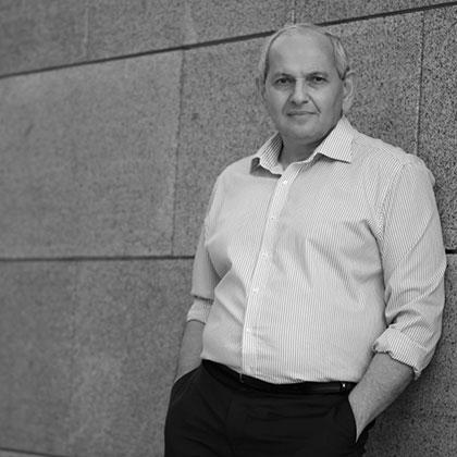 Юрий Гороховский (CEO)