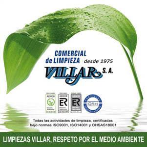 Empresa de limpieza en Bilbao Donostia y Valladolid, respetando el medio ambiente. Contamos con certificación ISO14001 en medioambiente que aplicamos en nuestras actividades de limpieza.