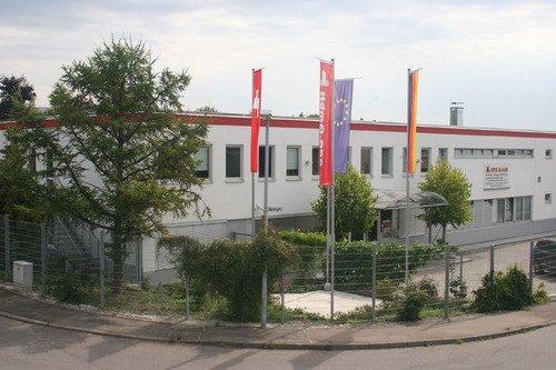 BPA GmbH  Herrenberg/Germany