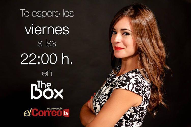 The Box Ad