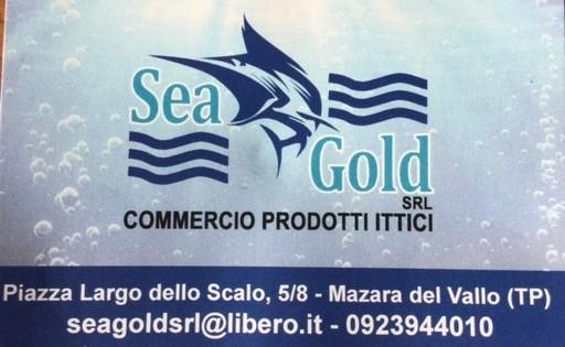 SEA GOLD SRL MAZARA DEL VALLO