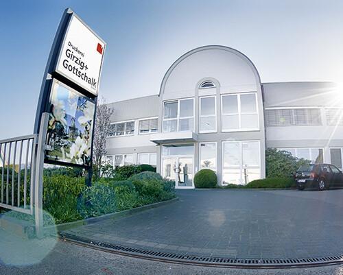 Druckerei Girzig+Gottschalk GmbH