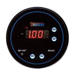 Sensocon Series A1 - Digital Differential Pressure Gauge