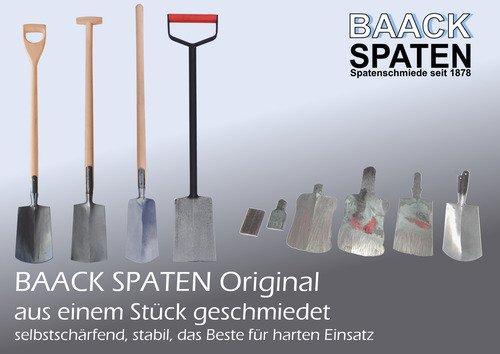 Baack Spaten Original