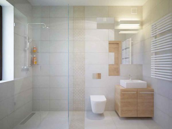 remonty łazienek glazurnictwo