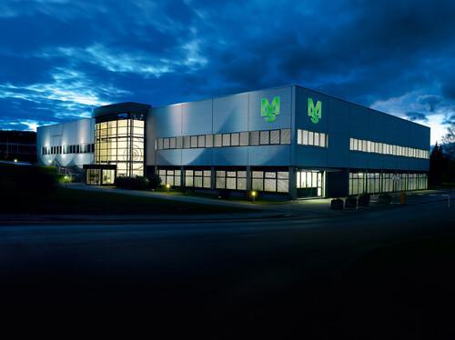 MS Ultraschall Technologie GmbH