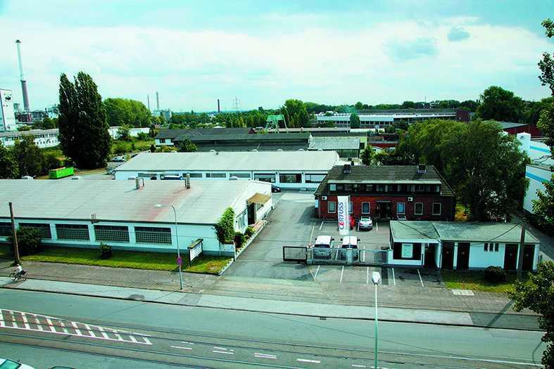 Werk I, Hafenstraße 65