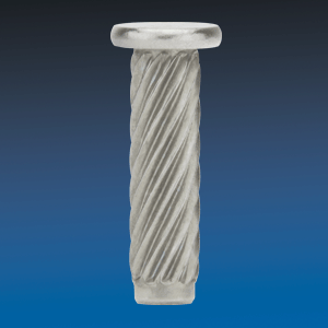 Specifying SPIROL Solid Pins provides the lowest cost and the most responsive delivery. Standards include SPIROL Straight Pins, Knurled Pins, Headed Pins and Headed Knurled Pins.