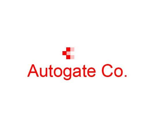 Autogate WHITE