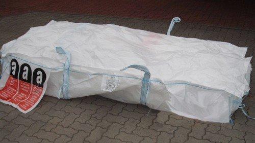 Asbest-Plattenbag 260/320