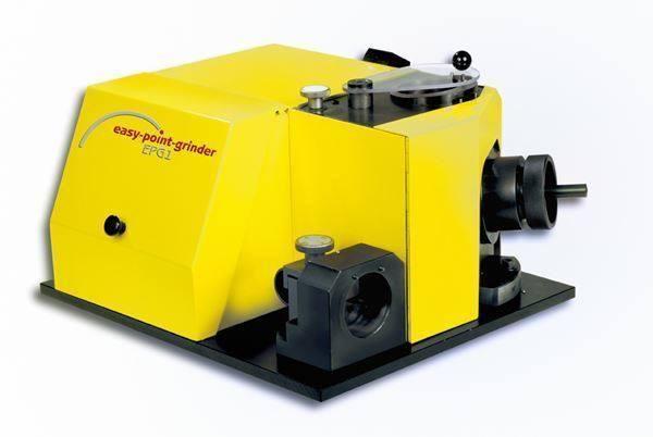 Spiralbohrerschleifmaschine, Schleifmaschine, Grinder, HSS, HM, VHM