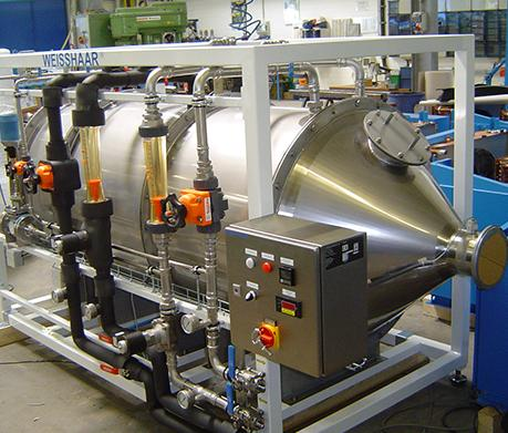 Luftkühl- und Trocknungsaggregate LKTA
