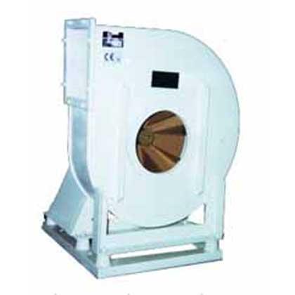 Calefacción industrial: instalaciones y material