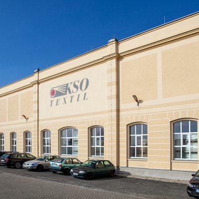 KSO-Textil GmbH