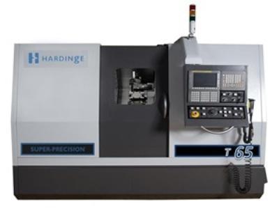 PRÄZISION FÜR HÖCHSTE ANSPRÜCHE - Die T-Serie (T42SP,T51SP,T65SP) setzt neue Standards in der Hochgenauigkeitsfertigung. Für 2-Achsen-Drehaufgaben oder zur Fertigung komplexer Werkstücken einsetzbar.