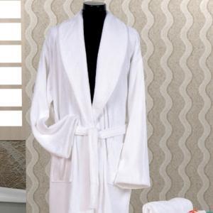 Arbil Textile hotel bathrobe basic cotton textile