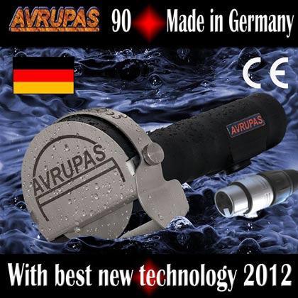Avrupas 90 - 3000 - 3000