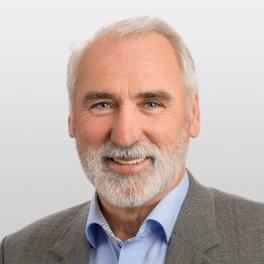 Harry Frerichs, Geschäftsführer