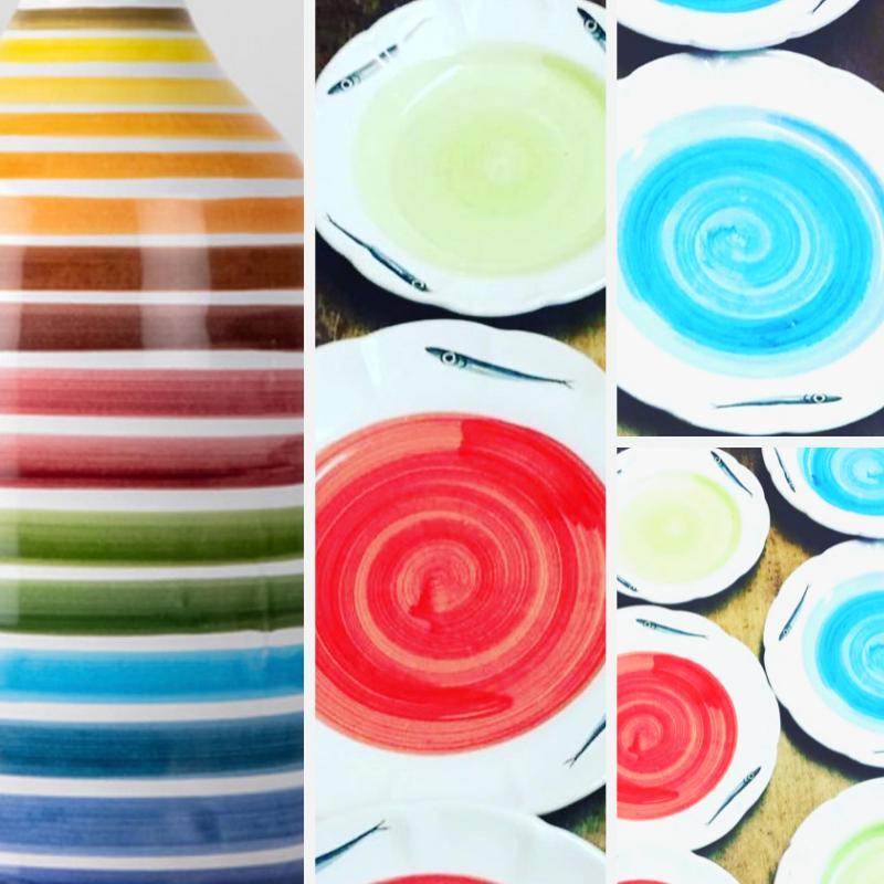 Ceramche di Vietri - Brave Art ceramiche artistiche