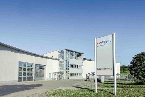 Werk Heidenheim