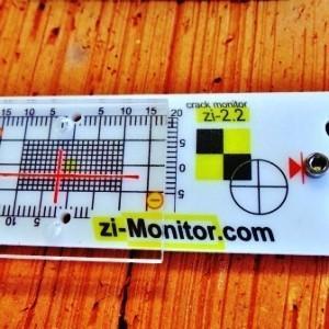 Crack monitor Zi-2.2