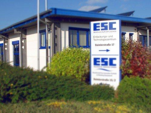 ESC GmbH