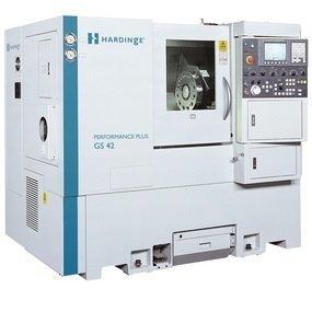 Hardinge CNC-Drehmaschine