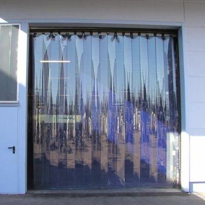 Porte lanière PVC souple
