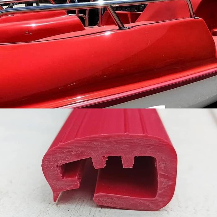 PVC Boat Fender