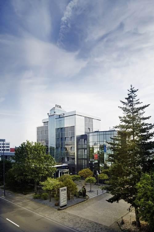 Headquarter Christian Pohl GmbH