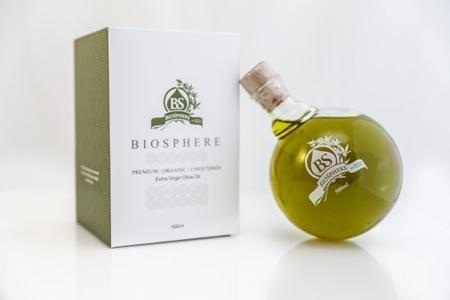 BIOSPHERE premium olive oil