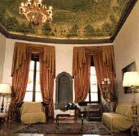 Hotel Paris - Firenze