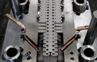 La Cobi Precision, si occupa della realizzazione e progettazione di stampi da oltre trent'anni