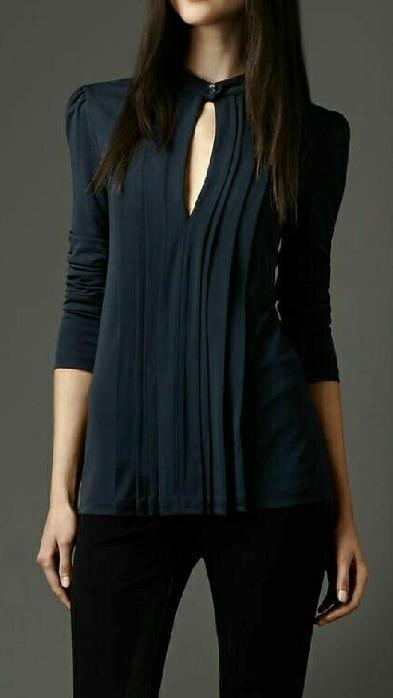 Gzzmoda blouse sifon