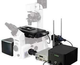 Mikroskop-Automatisierung