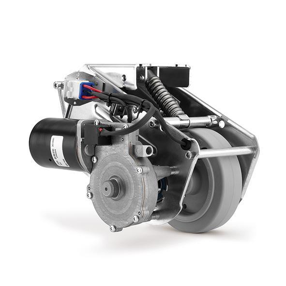 roulette motorisée E-Drive flex