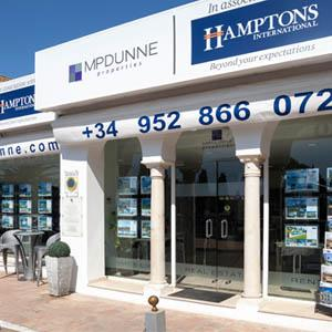 MPDunne - Hamptons International