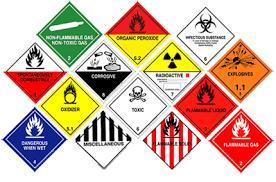 Gefahrgutspezialist