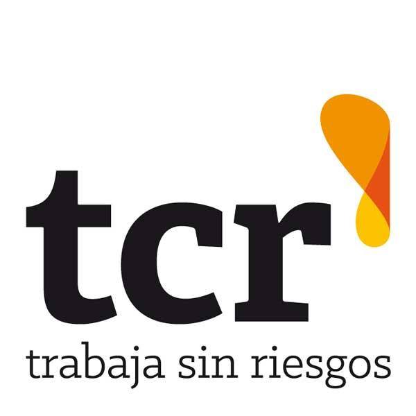 Logotipo TCR Protección [Trapos y Cabos Rubí S.L.]