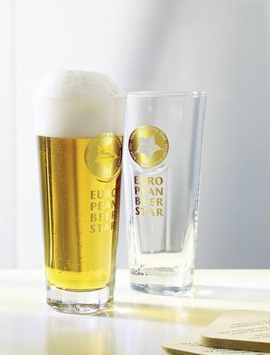 Event glas