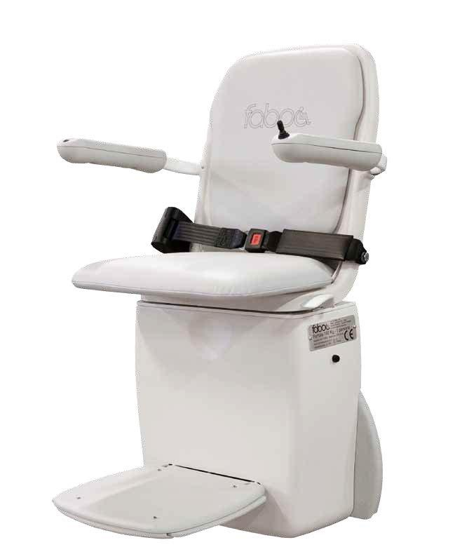 StairLift VICTORIA