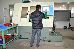 our equipment and production line
