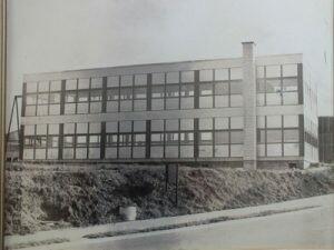 Neubau 1969